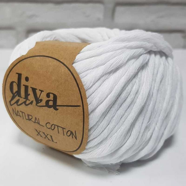 Natural Cotton XXL 2101