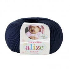 Alize Baby Wool 58