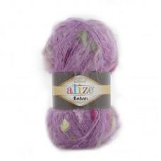 Alize Mohair Cl Bohem 5153