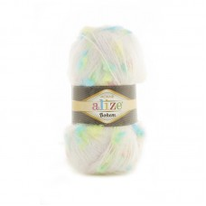 Alize Mohair Cl Bohem 5216