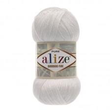 Alize Bamboo Fine 55