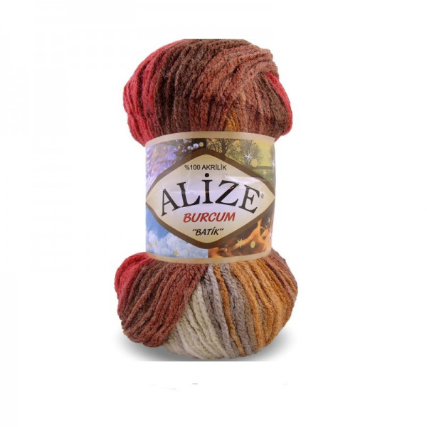 Alize Burcum Batik 6283