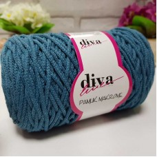 Diva Cotton Macrame 01328