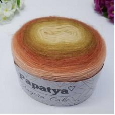Papatya Angora Cake 613