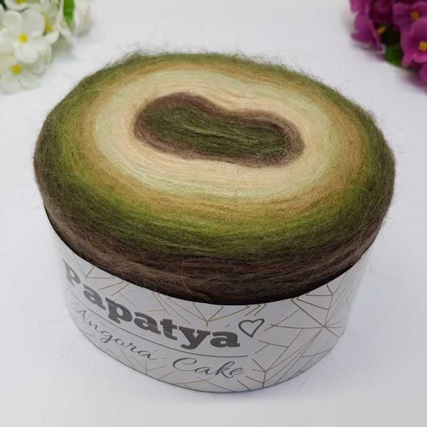 Papatya Angora Cake 600