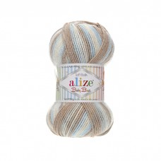 Alize Baby Best Batik 6657