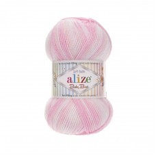 Alize Baby Best Batik 6660