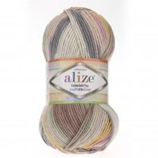 Alize Cotton Gold Plus Multicolor 52204