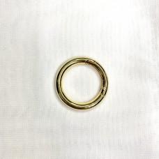 Κρικάκι Χρυσό 3 cm