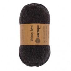 Kartopu Melange Wool  K1010
