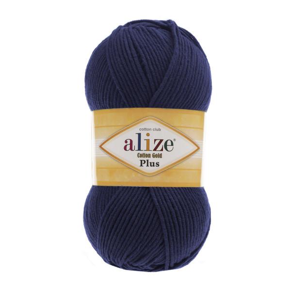 Alize Cotton Gold Plus 58