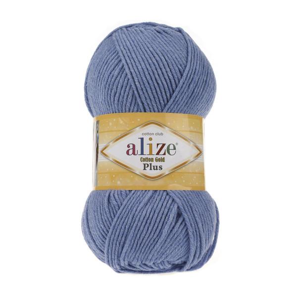 Alize Cotton Gold Plus 374
