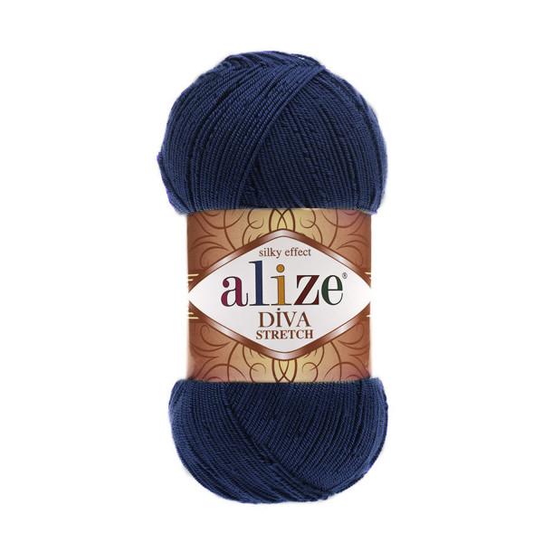 Alize Diva Stretch 361