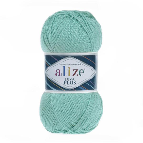 Alize Diva Plus 15