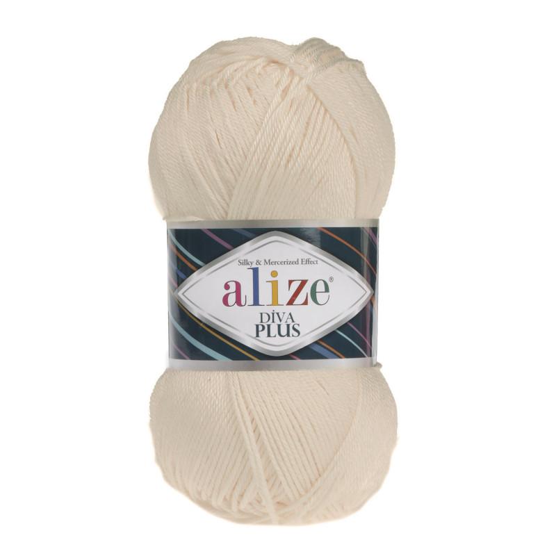 Alize Diva Plus 160
