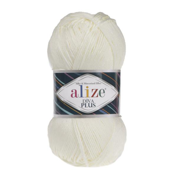 Alize Diva Plus 01