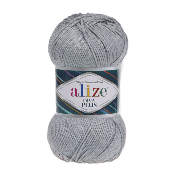 Alize Diva Plus 21