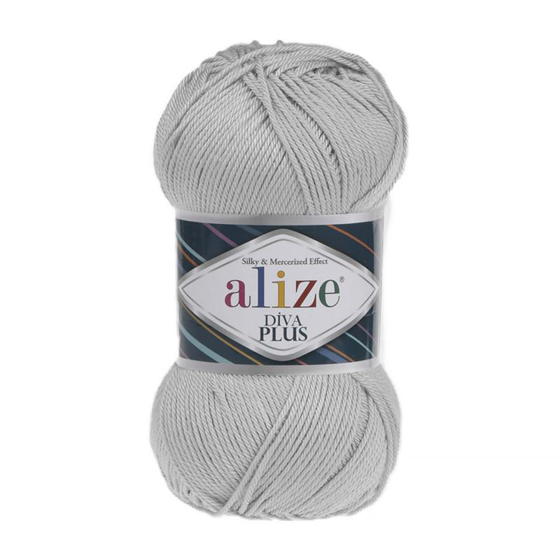 Alize Diva Plus 52