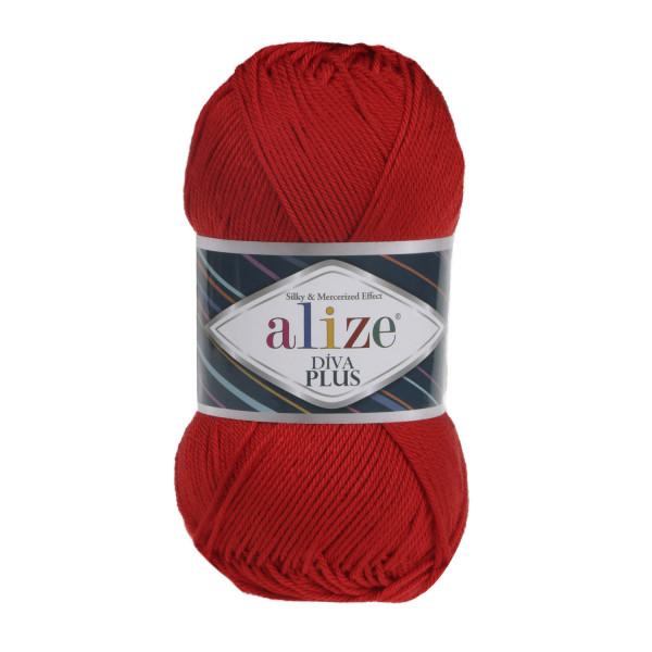 Alize Diva Plus 56