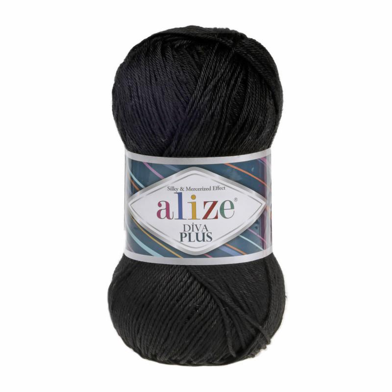 Alize Diva Plus 60