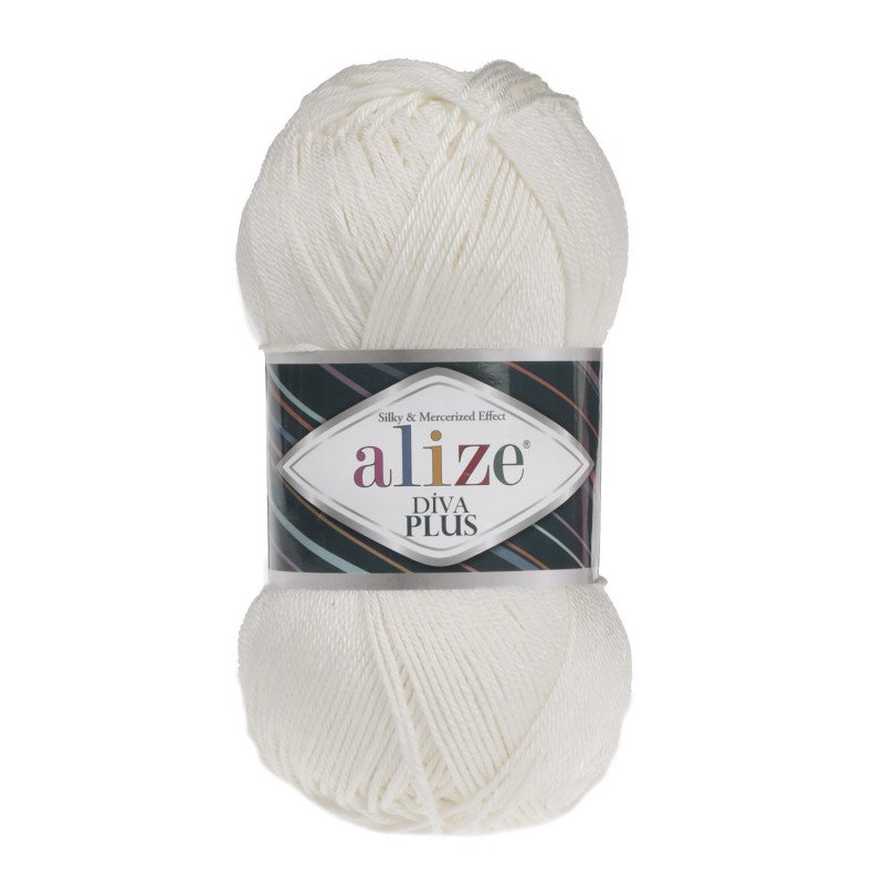 Alize Diva Plus 62