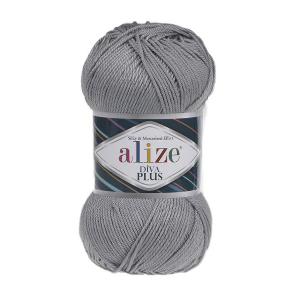 Alize Diva Plus 87