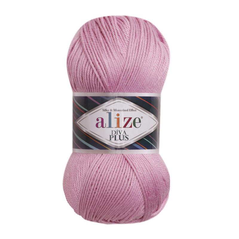 Alize Diva Plus 98