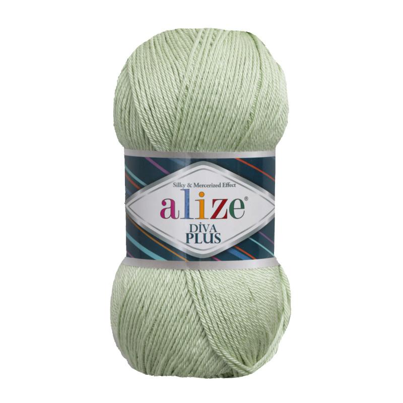 Alize Diva Plus 375