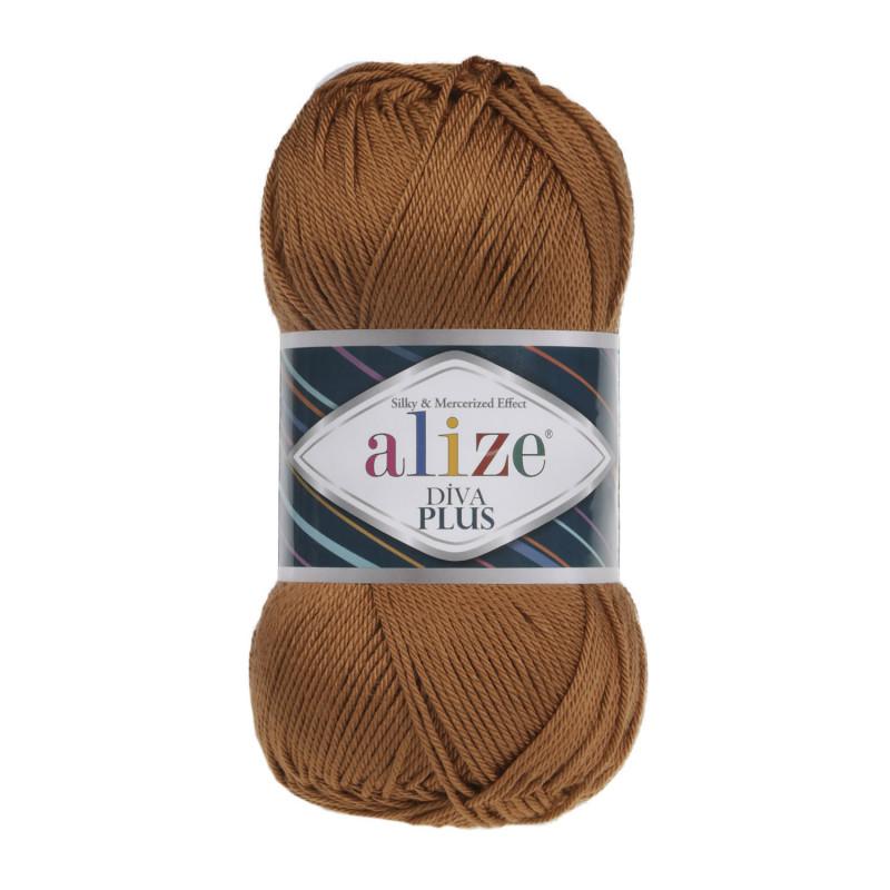 Alize Diva Plus 397