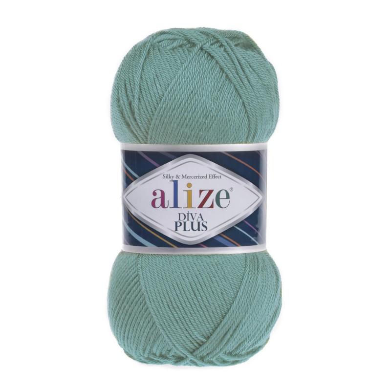 Alize Diva Plus 457