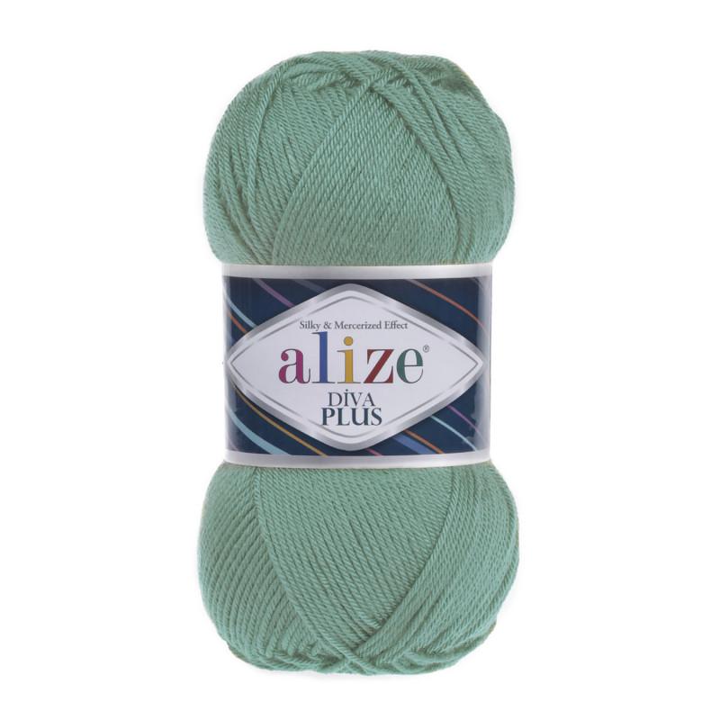 Alize Diva Plus 482