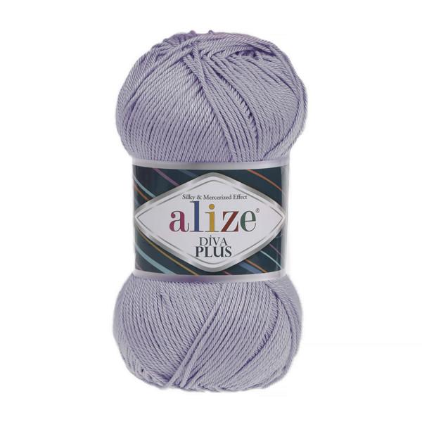 Alize Diva Plus 527