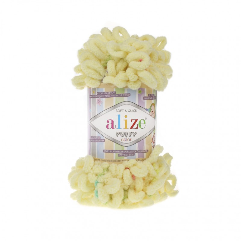Alize Puffy Color 5857