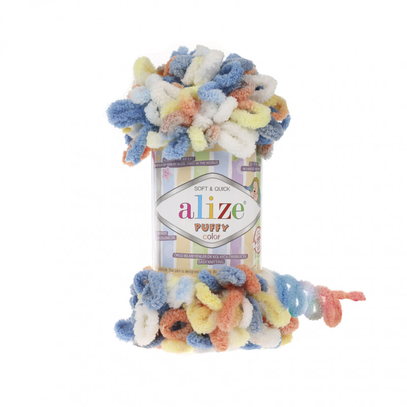 Alize Puffy Color 5866