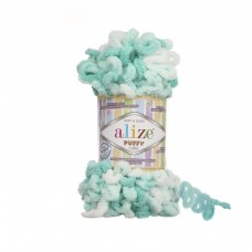 Alize Puffy Color 5920