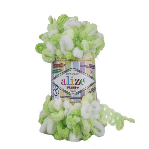 Alize Puffy Color 5937