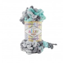 Alize Puffy Color 6076
