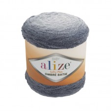 Alize Softy Plus Ombre Batik 7288