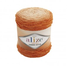 Alize Softy Plus Ombre Batik 7296