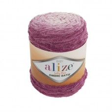 Alize Softy Plus Ombre Batik 7426