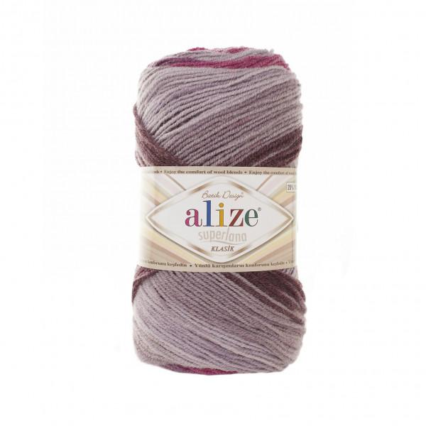 Alize Superlana Klasik Batik 4849