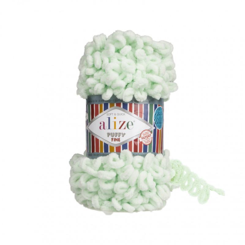 Alize Puffy Fine 464