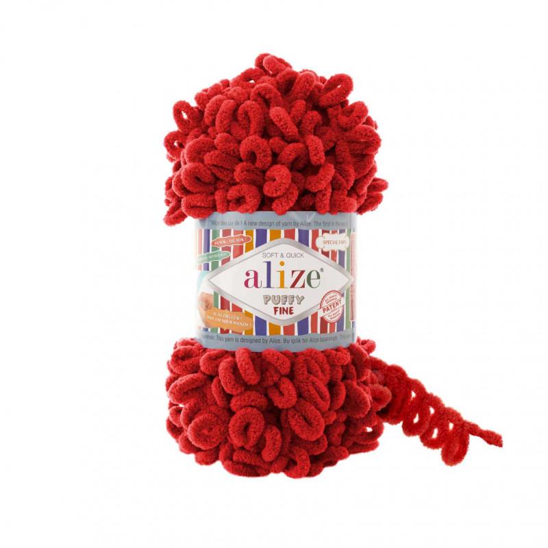 Alize Puffy Fine 56