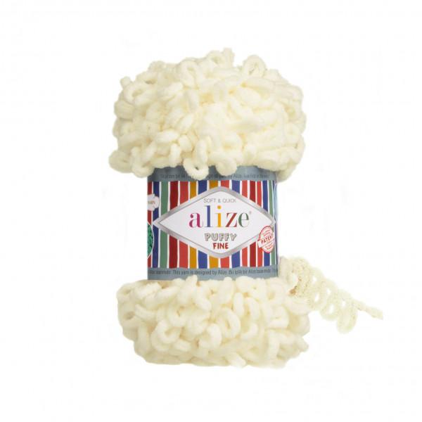Alize Puffy Fine 62