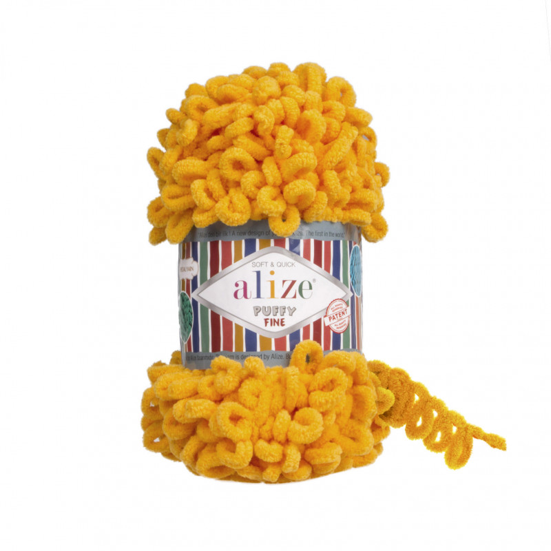 Alize Puffy Fine 82