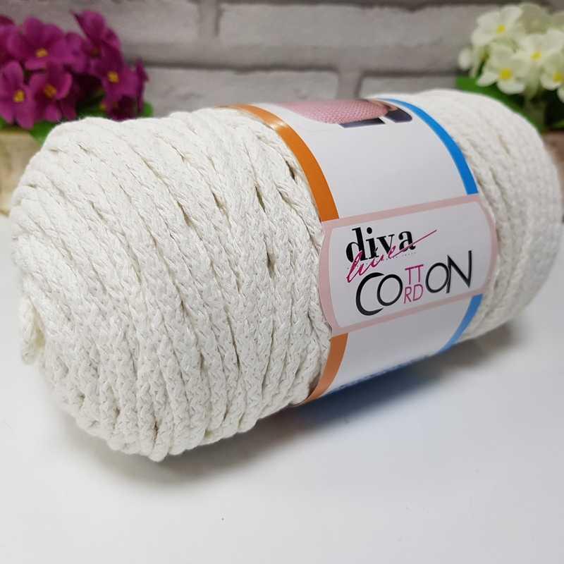 Diva Cotton Cordon 288