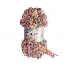 Alize Puffy Fine Color 6033