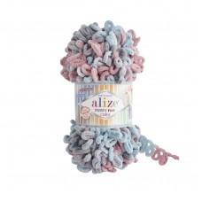 Alize Puffy Fine Color 6041