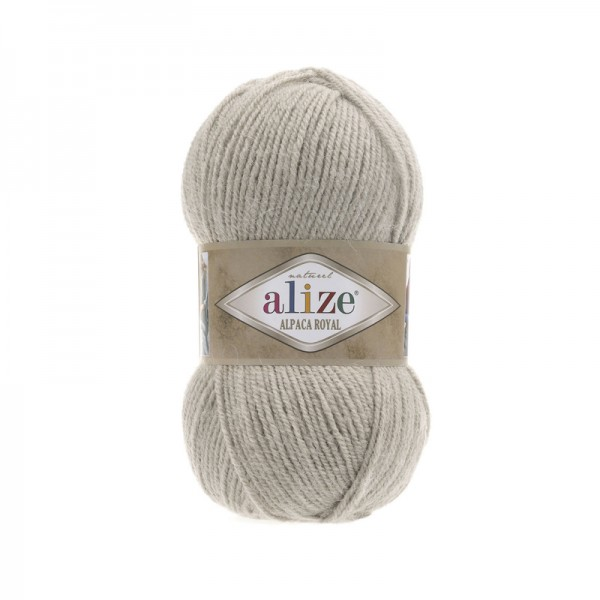 Alize Alpaca Royal 512