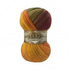 Alize Angora Gold Batik 7401